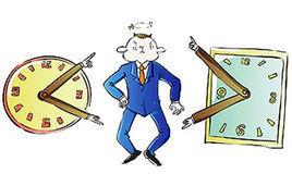 EMBA企业管理:手表定理
