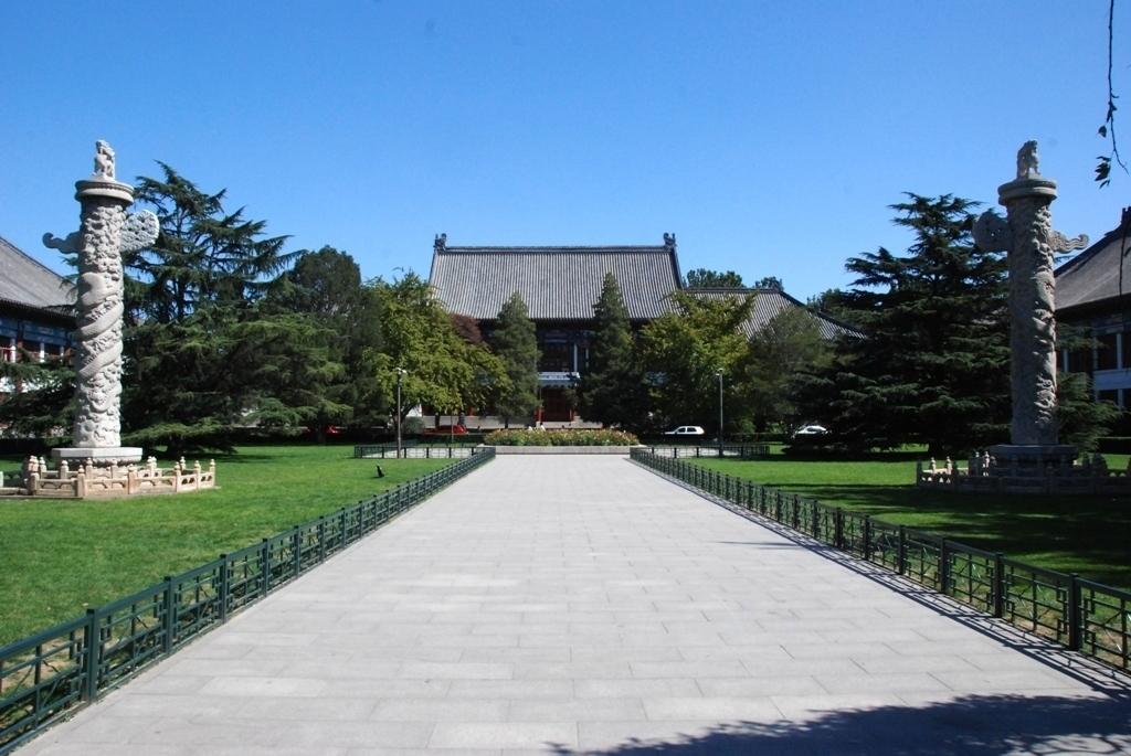北京大学EMBA领导力