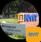 纽约理工大学