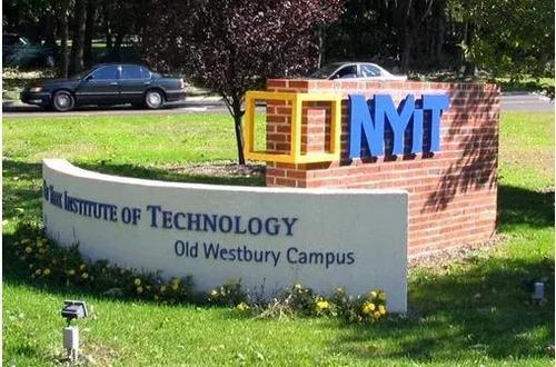 中美合作MBA学历项目——纽约理工大学
