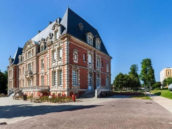 法国诺曼底管理学院工商管理博士DBA项目