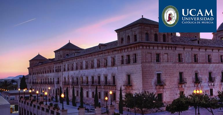 西班牙武康大学UCAM 工程管理硕士学位班