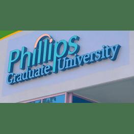 美国菲利普斯研究大学心理学硕士学位班