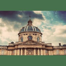 法国巴黎第一大学金融学双硕士研究生项目
